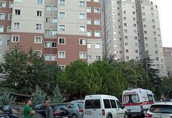 17. kattan düşen çocuk hayatını kaybetti