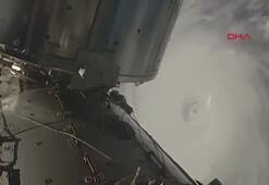 NASA, Dorian Kasırgasının yeni görüntüsünü yayınladı