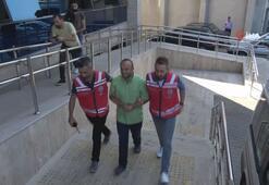 244 hırsızlık olayına karışan şahıs serbest bırakıldı