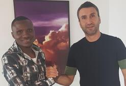 Çaykur Rizespor, Umar Aminuyu kadrosuna kattı