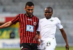 Bursaspordan 6 transfer birden