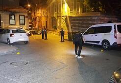 İstanbulda gece yarısı korkunç olay: 18 yaşındaki gence...