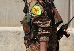 Fransa yakın takibe aldı YPG, PKK...