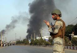 Son dakika... Afganistandaki bombalı saldırıda ölü sayısı 16ya yükseldi