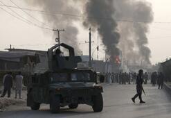 Afganistandaki bombalı saldırıda ölü sayısı 16ya yükseldi
