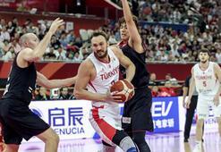 Türkiye-ABD basket maçı ne zaman saat kaçta hangi kanalda
