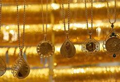 Altın fiyatları ne kadar Gram ve çeyrek altın bugün kaç lira