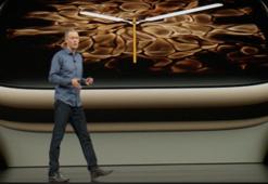 Yeni Apple Watch bu özelliklere sahip olabilir