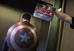 Kaptan Amerika: Kış Askeri filmi konusu ve başrol oyuncuları