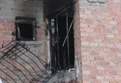Cezaevinden firar edip evine molotofkokteyli attı Eşini vahşice öldürdü
