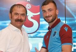 Trabzonspor, Andusici Balıkesirspora kiraladı