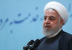 Ruhani: ABD ile ikili müzakerelere ilişkin hiçbir kararımız yok