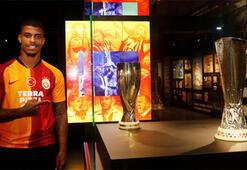 Leminanın Galatasaray keyfi