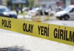 Erzurumda silahlı kavga: 1 ölü, 3 yaralı