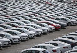 Otomobil ve hafif ticari araç pazarı yüzde 46 daraldı