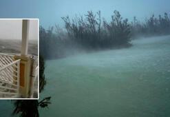 Dorian Kasırgası Bahamaları vurdu