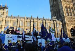 İngiliz parlamentosunda kritik gün