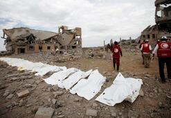 Yemende ölü sayısı 123e çıktı