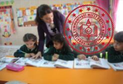 Birinci (1.) ve beşinci (5.) sınıflar ne zaman okula başlıyor Okullar ne zaman açılıyor