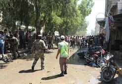 Suriyenin kuzeyinde bombalı saldırı: 1 ölü, 11 yaralı