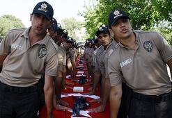 Bekçilik sınav sonuçları ne zaman açıklanıyor Polis Akademisi tarih verdi