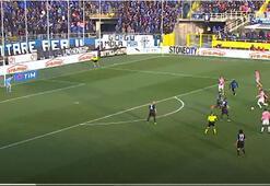 Mario Leminadan harika gol
