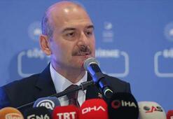 Bakan Soylu: Diyarbakırda halay çekenlerin, evlatlarımız şehit edilirken gıkı çıkmadı