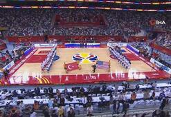 FIBA 2019 Dünya Kupası: ABD: 93 - Türkiye: 92