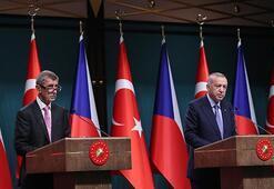 Cumhurbaşkanı Erdoğan: Sessiz kalmak mümkün değil