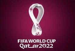 2022 Dünya Kupasının logosu belli oldu