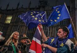 Son dakika: İngilterede sular durulmuyor Şimdi de Brexit oylamasında...