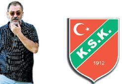 Karşıyaka'da futbol şubesi Palaoğlu'na emanet