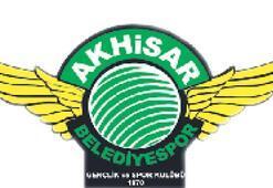 Akhisarspor Erdoğan'la anlaşamadı
