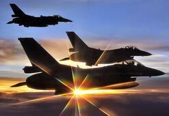 Son dakika... Türk savaş uçakları Hakurku vurdu