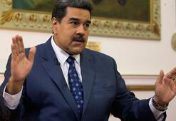 Madurodan orduya emir: Kolombiyadan gelecek saldırıya karşı hazırlıklı olun