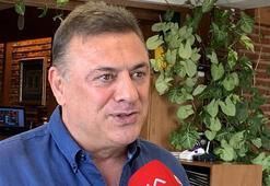Hasan Kartal: Bizim aşağı ile işimiz yok güçlü bir takımız