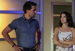 Afili Aşk 12. bölümde Kerem ve Ayşe arasında aşk bacayı sarıyor
