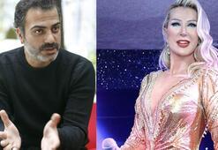 Seda Sayan ve Sermiyan Midyat aşk mı yaşıyor
