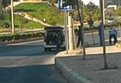 Aracını yolda durdurup tek tek söktü Sonrası inanılmaz...