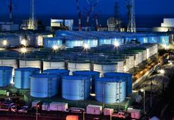 Japonya Fukuşimadaki 1 milyon tonluk radyoaktif suyu tahliye edecek