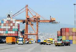 Doğu Karadenizden 806,3 milyon dolarlık ihracat