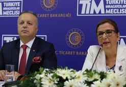 TİM Başkanı: İhracat hedefimizi neredeyse yakaladık