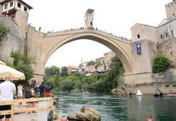 Mostarda tarihi atlayış