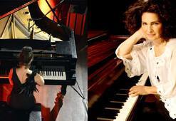 Ünlü piyanist Odelia Sever, Darüşşafakalı çocuklar için geliyor