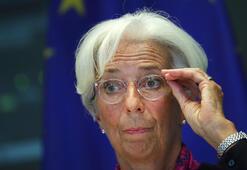 Lagarde: ECB piyasaları dinlemeli