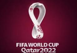 FIFA, Katarda düzenlenecek olan 2022 Dünya Kupasının logosunu duyurdu.