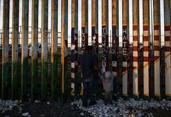 Pentagondan Meksika duvarı için 3,6 milyar dolar fon