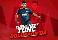 Fenerbahçeli Yusuf Mert, Boluspora transfer oldu