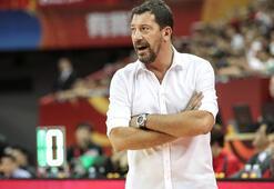 A Milli Erkek Basketbol Takımı, Çekya maçında iddialı