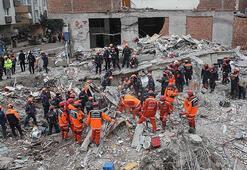 Son dakika... Kartal'da 21 kişinin yaşamını yitirdiği çöken bina soruşturmasında yeni gelişme
